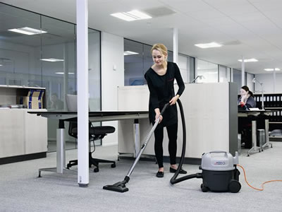 office-cleaner